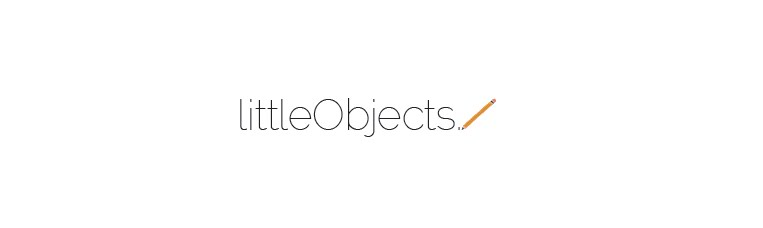littleObjects