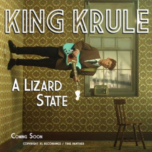 king-krule-lizard-state-video