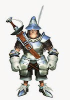Game PS1 Final Fantasy IX