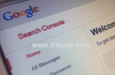 Memahami Lebih Jauh Apa itu Search Console
