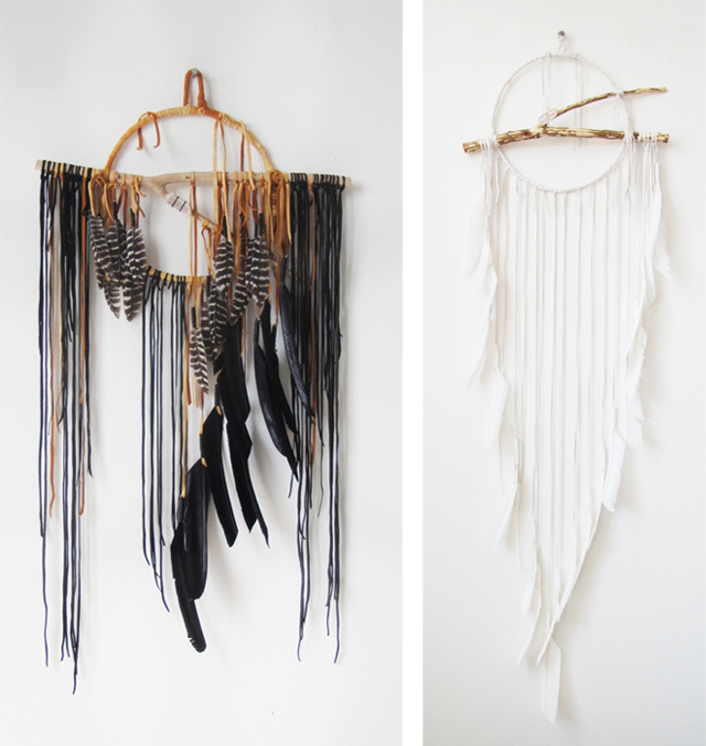 love dream catchers and - photo #48