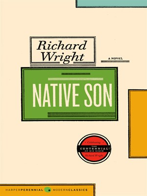 critical essays on richard wright native son Introduction to native son unit a culminating critical analysis essay in essence, i want students to use richard wright's native son as a vehicle for processing how institutionalized racism functions in american society.