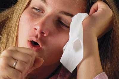 batuk dan sakit tekak