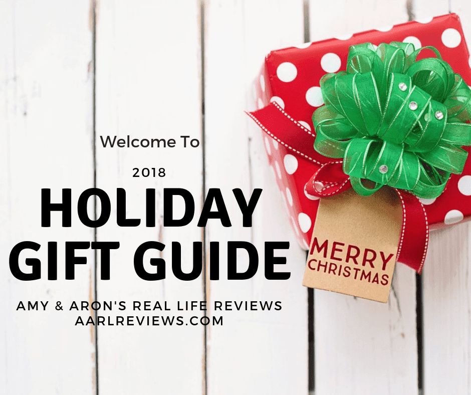 Featured Gift Guide