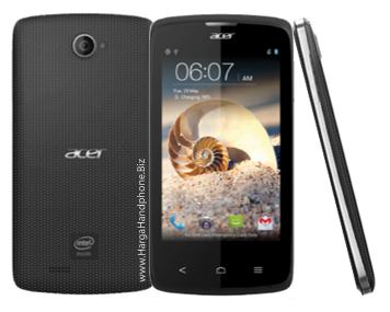 Gambar Acer Liquid C1