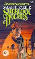 Salam Terakhir Sherlock Holmes | Ebook