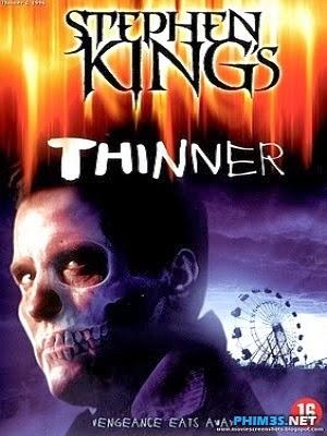 Lời Nguyền Giảm Cân-Stephens Kings Thinner