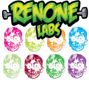 Buy FUK Series 4 at Renone Labs