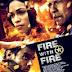 Fuego Contra Fuego