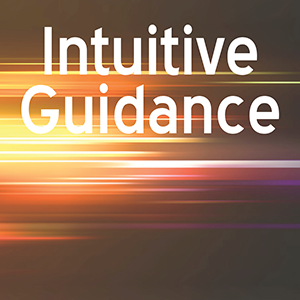 Book your Intuitive Guidance Session
