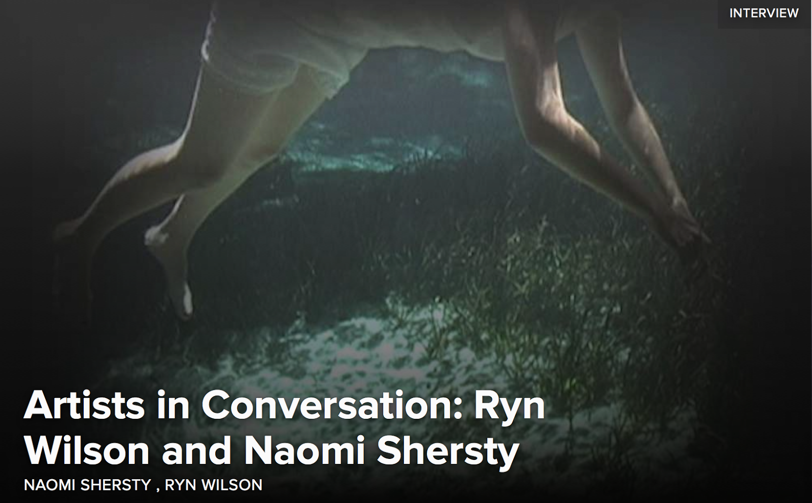 http://pelicanbomb.com/art-review/2015/artists-in-conversation-ryn-wilson-and-naomi-shersty