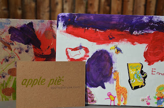 Apple Pie iPad Case 3