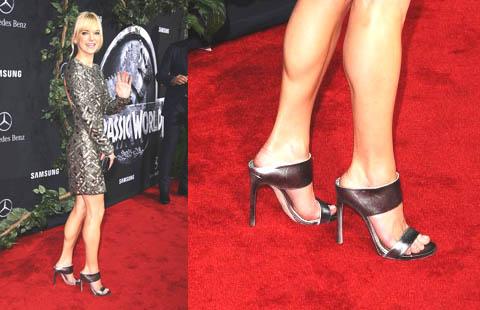 Style High Heels Terbaru Juni 2015