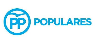 Nuevo logotipo del PP: el triunfo de la mediocridad