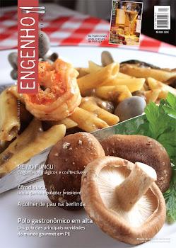 Revista Engenho de Gastronomia Edição #40