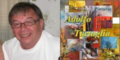 Adolfo Tartaglia - Artista Plástico - Eduardo Kesting - Webmaster