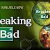Trilha Sonora de Breaking Bad Lançada em Vinil