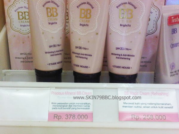 harga di mall brigh fit