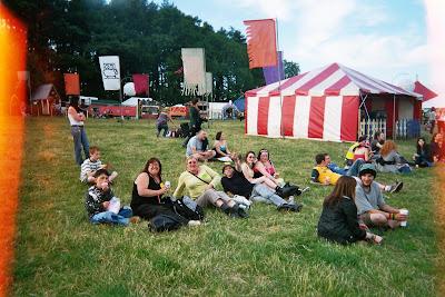 festival electronica reino unido. Beat herder Gisburn