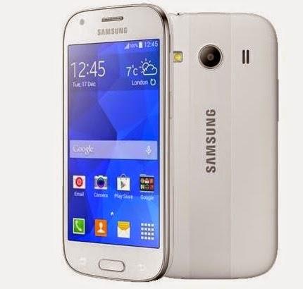 Características técnicas del Samsung Galaxy Ace Style LTE