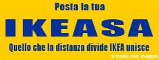 Posta la tua Ikea-sa!!