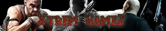 XtremGameZ