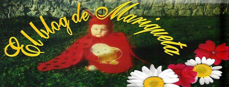 El blog de Mariqueta