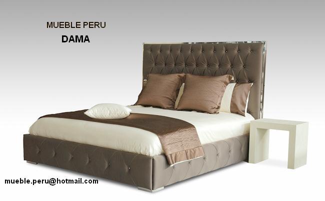 muebles pegaso  camas y recamaras tapizadas muy modernas