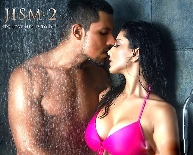 kiss sex sunny leone