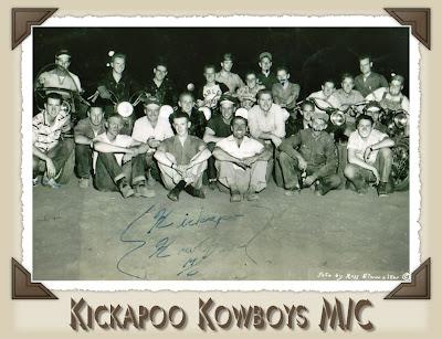 Kikapoo Kowboys