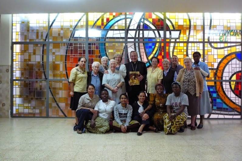 Misioneras Claretianas de Reus