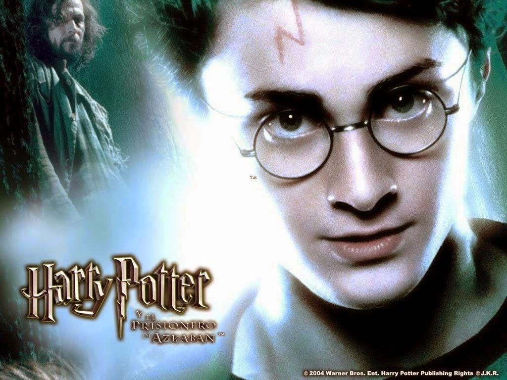 hình nền poster phim harry potter