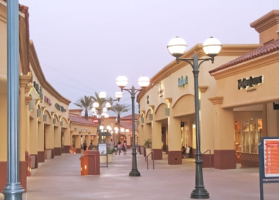Four premium outlets properties to expand for International decor outlet georgia