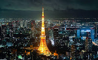 Best Honeymoon Destinations In Asia - Tokyo, Japan