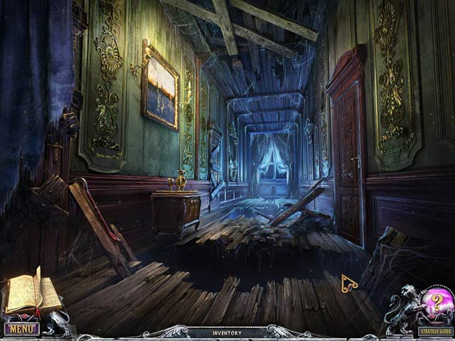 House of 1000 Doors: Family Secrets Collector's Edition Screenshot 1