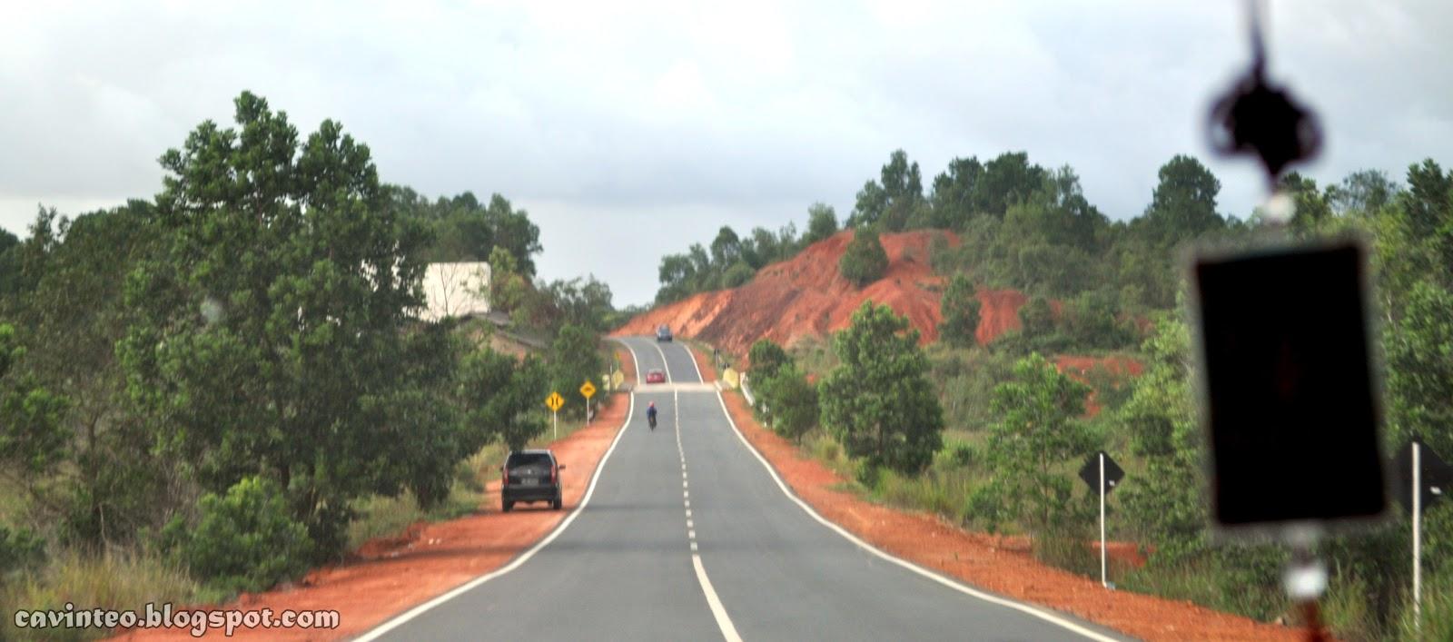 Bintan Car Rental With Driver