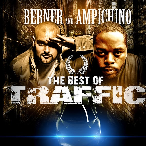 Berner & Ampichino - The Best of Traffic Cover