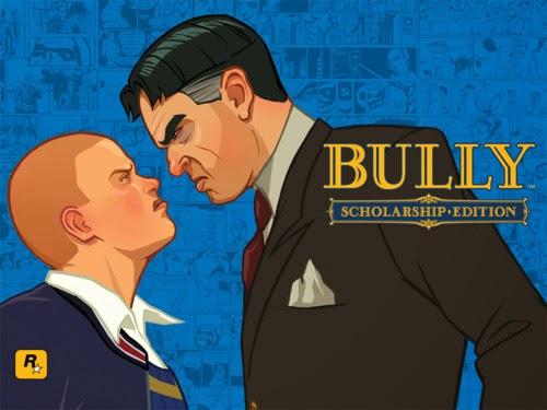 Game Bully