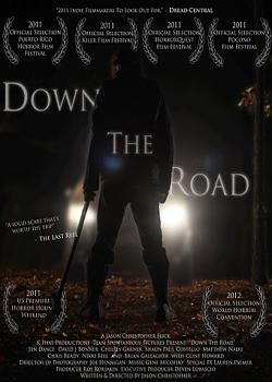 Download - Down the Road – BRRip AVI + RMVB Legendado ( 2013 )