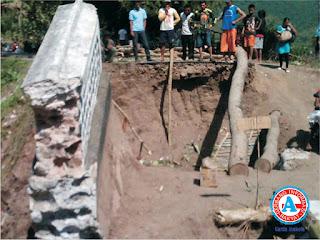 Pemkab Bima  Gelar Rakor Tanggap Darurat Korban Banjir