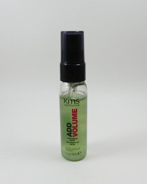 July 2013 KMS California ADDVOLUME Volumizing Spray