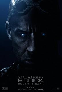 Thống Lĩnh Bóng Tối 3 - Riddick 3: Rule The Dark