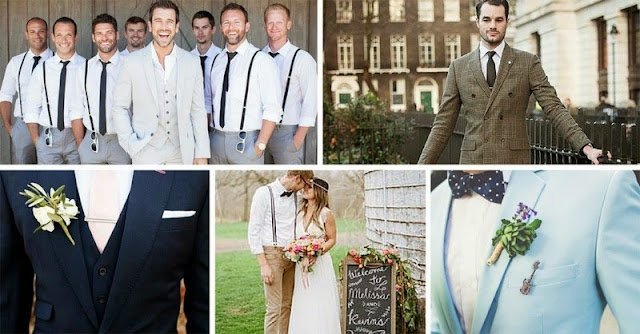 сватбени тенденции за 2015 при костюмите
