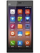 Harga Xiaomi Mi 3