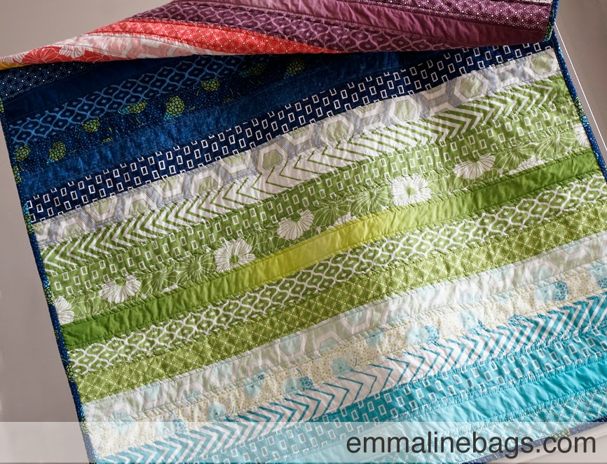Emmaline Bags: Sewing Patterns and Purse Supplies: A