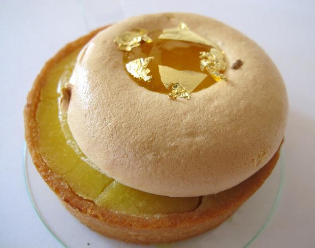 La meilleure tarte au citron meringuée de Paris - Acide Macaron