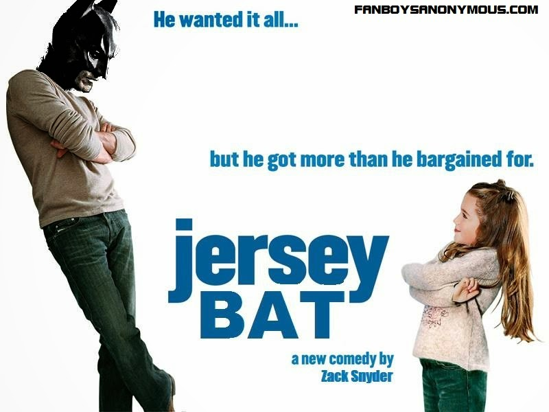 New Ben Affleck Batfleck comedy memes at fanboysanonymous.com