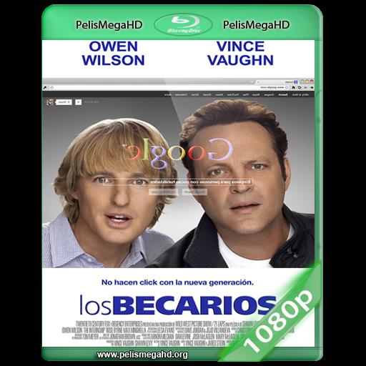 LOS BECARIOS (2013) WEB-DL 1080P HD MKV ESPAÑOL LATINO