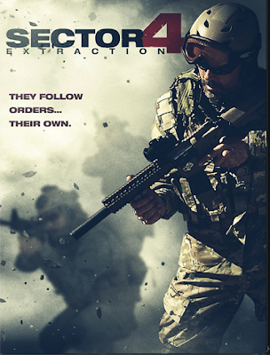 Ver Película Sector 4: Extraction Online Gratis (2014)