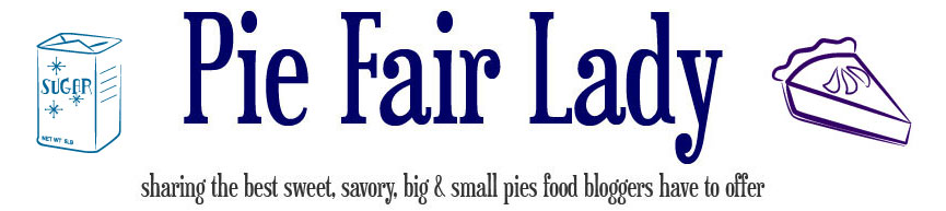 Pie Fair Lady
